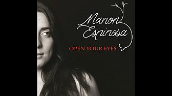 Manon Espinosa - Writing (Official Audio)