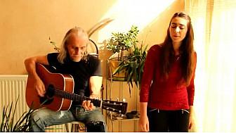 Espoir - Manon Espinosa ft. Yves Géleff - Acoustique