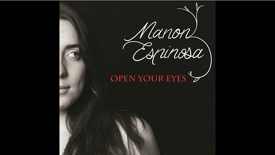 Manon Espinosa - Feeling (Official Audio)