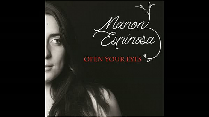 Manon Espinosa - Open Your Eyes (Official Audio)
